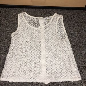 Tank top Forever 21